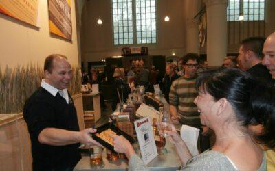 1Jan Rouwhorst met kaas