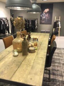 Valk Fashion – showroom