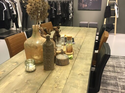 Valk Fashion – showroom